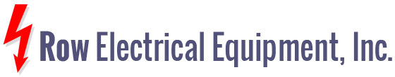 Row Electrical Equipment, Inc., Logo